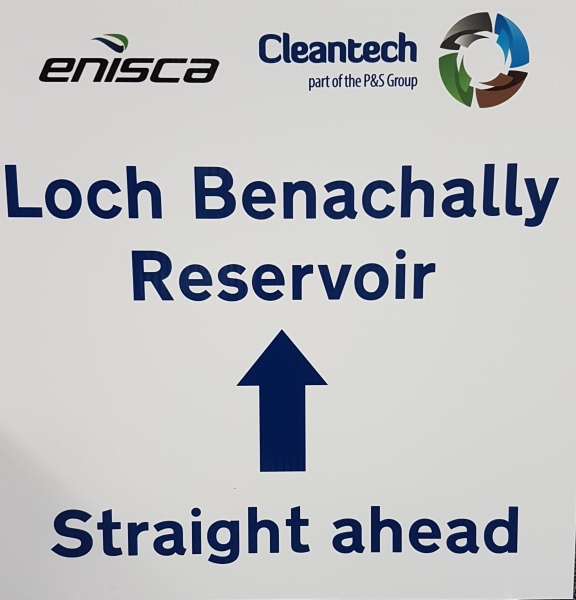 Enisca Cleantech's Rural Framework underway as Lough Benachally site is mobilised