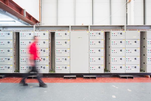 Enisca awarded NIE C336 LVAC Switchboards & AC Service Panel Framework
