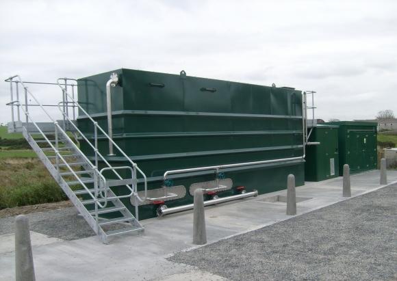 Scottish Water Rural Framework Success for Enisca